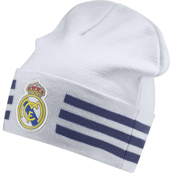 5862c0d0f Zimná čiapka 3S Real Madrid, adidas, Fan-store.sk - FAN-store.sk
