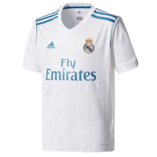 30e57f3f40631 Real Madrid futbalový dres 17/18 home - FAN-store.sk