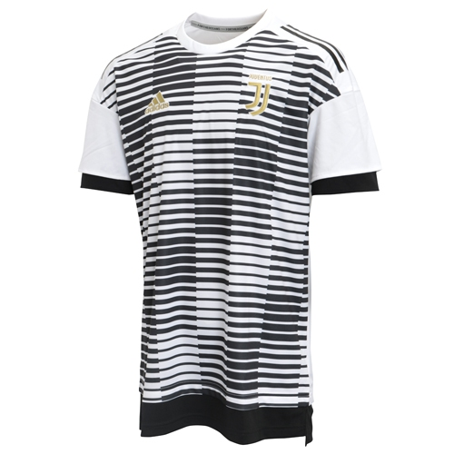 76697800334b7 Juventus Torino futbalový dres 17 pre-match - FAN-store.sk