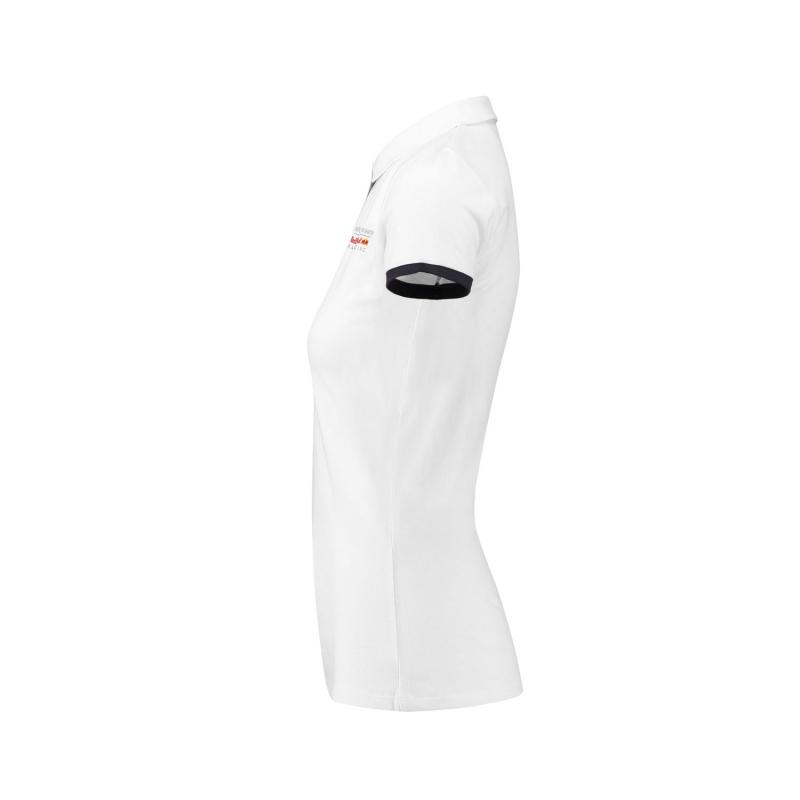 c9d29094b8f7 Red Bull Racing dámske polo tričko Classic white 2018 - FAN-store.sk