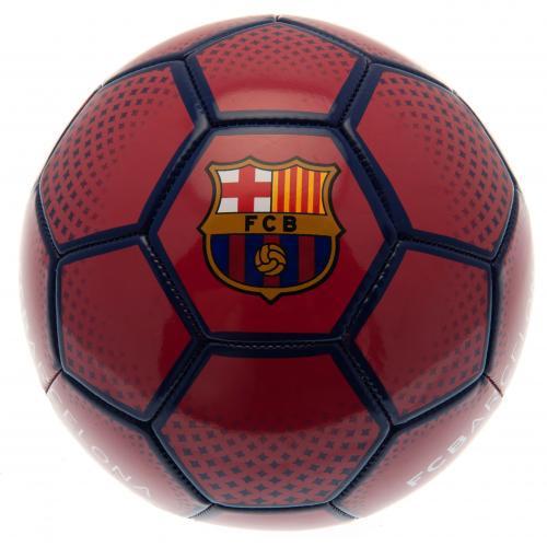 e52a90eee6fbf FC Barcelona futbalová lopta Football DM - FAN-store.sk