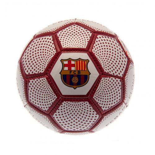 fe86b5378ffef FC Barcelona miniatúrna futbalová lopta Mini Ball DM - FAN-store.sk