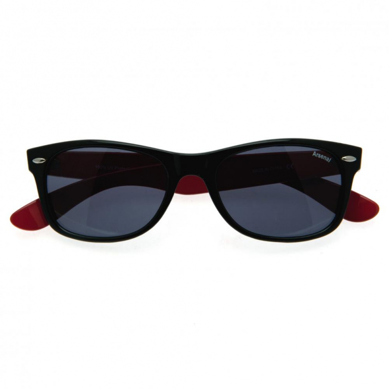 FC Arsenal detské slnečné okuliare Sunglasses Kids Retro - FAN-store.sk 0232d0804ac