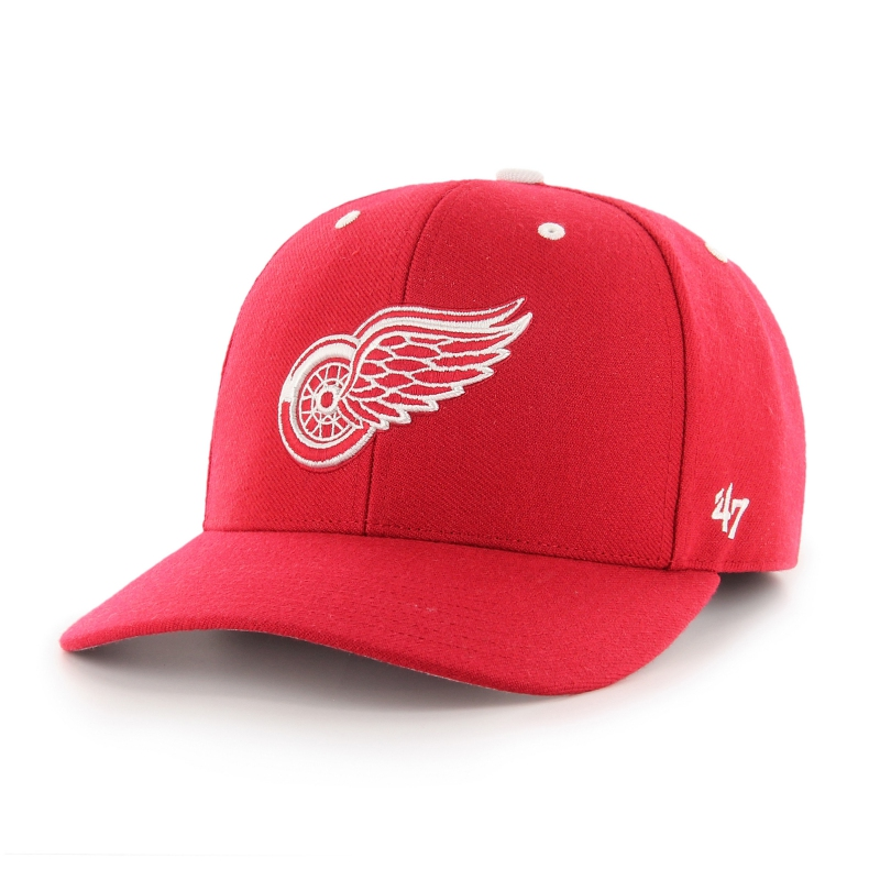 9b08bf32763 Detroit Red Wings čiapka baseballová šiltovka 47 Audible MVP - FAN ...