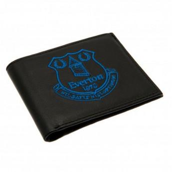 FC Everton peňaženka Embroidered Wallet BL