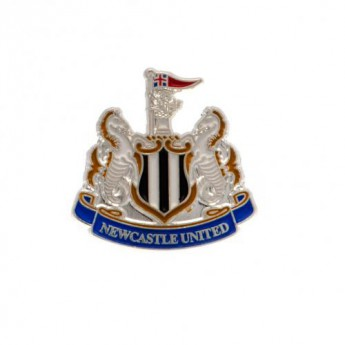 Newcastle United odznak Badge SC