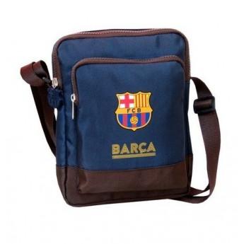 FC Barcelona taška na rameno history blue