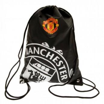 Manchester United športová taška black RT