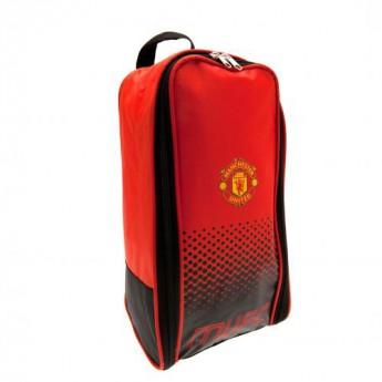 Manchester United taška na topánky Boot Bag