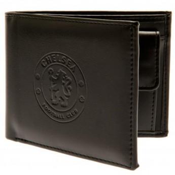 FC Chelsea peňaženka z technickej kože Debossed Wallet