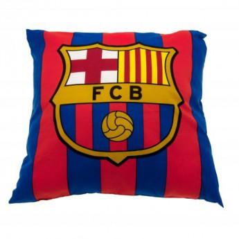 FC Barcelona vankúšik Cushion logo