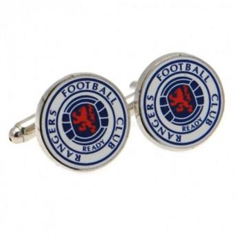 FC Rangers manžetové gombíky Cufflinks