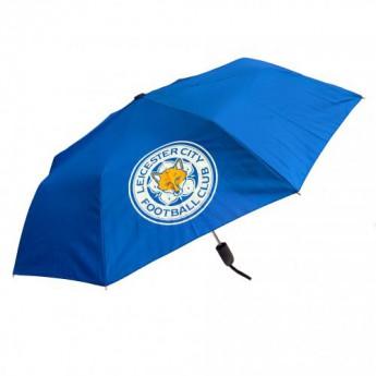 Leicester City dáždnik Automatic