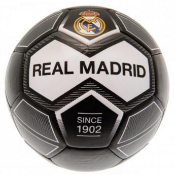 Real Madrid futbalová lopta Football BW - size 5
