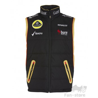Lotus F1 vesta black