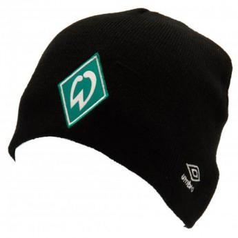 Werder Bremen zimná čiapka Umbro Knitted Hat
