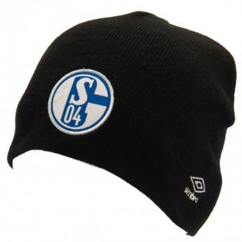 FC Schalke 04 zimná čiapka Umbro Knitted Hat
