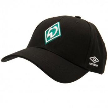 Werder Bremen čiapka baseballová šiltovka Umbro Cap