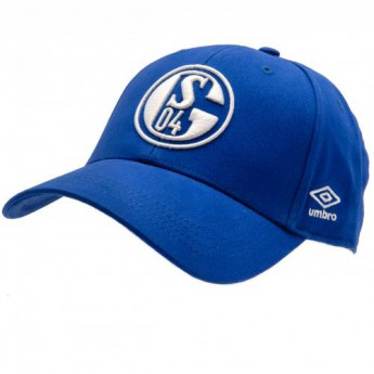 FC Schalke 04 čiapka baseballová šiltovka Umbro Cap