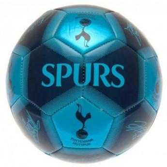 Tottenham futbalová lopta Football Signature - size 5