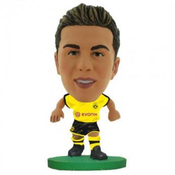 Borussia Dortmund figúrka SoccerStarz Gotze 2020