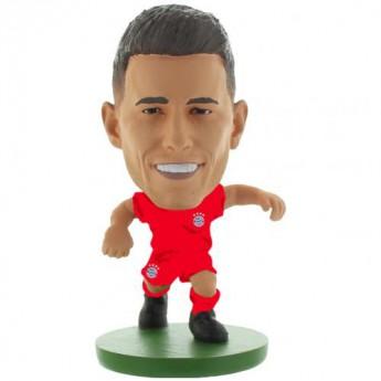 Bayern Mníchov figúrka SoccerStarz Lucas Hernandez