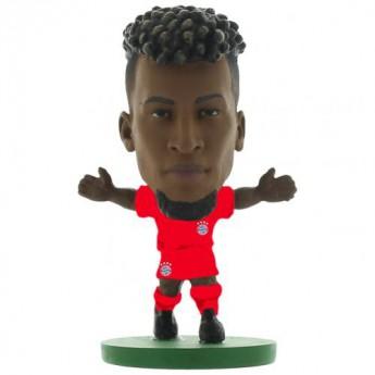 Bayern Mníchov figúrka SoccerStarz Coman