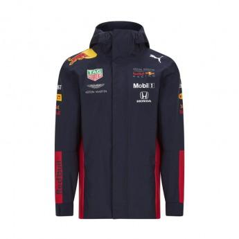 Red Bull Racing pánska bunda s kapucňou rain navy F1 Team 2020