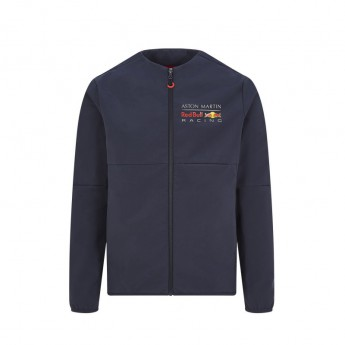 Red Bull Racing pánska bunda fan logo softshell navy F1 Team 2020