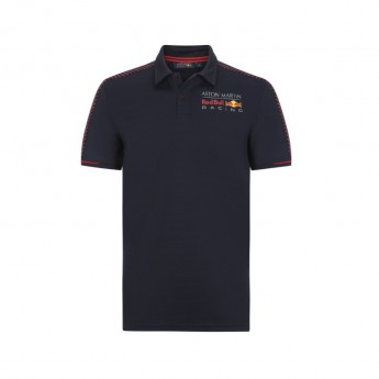 Red Bull Racing polokošeľa seasonal navy blue F1 Team 2020