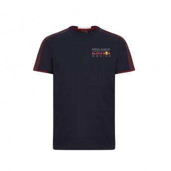 Red Bull Racing pánske tričko seasonal navy F1 Team 2020