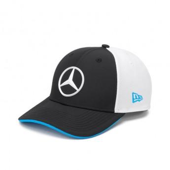 Mercedes AMG Petronas čiapka baseballová šiltovka EQ Launch F1 Team 2020