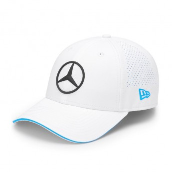 Mercedes AMG Petronas čiapka baseballová šiltovka EQ white F1 Team 2020