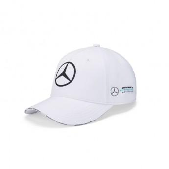 Mercedes AMG Petronas čiapka baseballová šiltovka white F1 Team 2020
