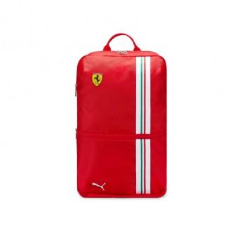 Ferrari batoh red F1 Team 2020