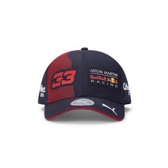 Red Bull Racing čiapka baseballová šiltovka Max Verstappen F1 Team 2020