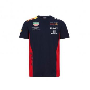 Red Bull Racing detské tričko navy F1 Team 2020
