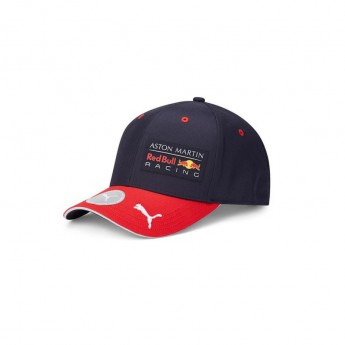 Red Bull Racing detská čiapka baseballová šiltovka navy F1 Team 2020