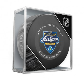 NHL produkty puk 2020 NHL All-Star Game Official Game Puck