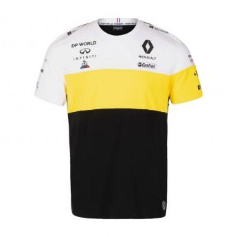 Renault F1 pánske tričko F1 Team 2020