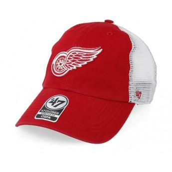 Detroit Red Wings čiapka baseballová šiltovka Closer Stretchfit
