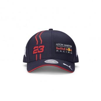 Red Bull Racing detská čiapka baseballová šiltovka Alexander Albon F1 Team 2020