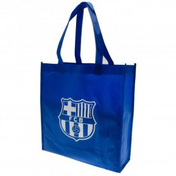 FC Barcelona nákupná taška Reusable Tote Bag
