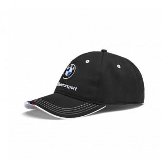 BMW Motorsport čiapka baseballová šiltovka black Team 2020