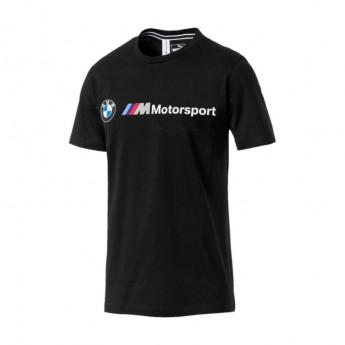 BMW Motorsport pánske tričko Logo Team 2020