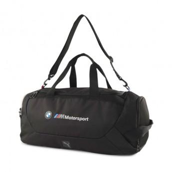 BMW Motorsport športovná taška Duffle black Team 2020