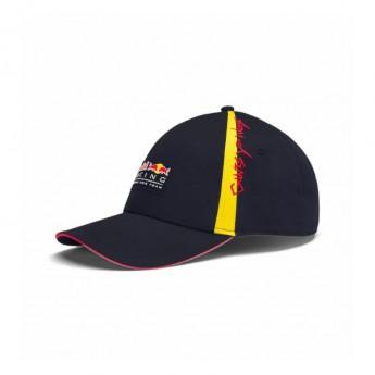 Red Bull Racing čiapka baseballová šiltovka LS Red F1 Team 2020