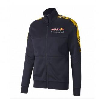 Red Bull Racing pánska mikina T7 Track Sweatshirt F1 Team 2020