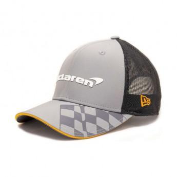 Mclaren Honda čiapka baseballová šiltovka Abu Dhabi F1 Team 2020