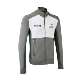 Bentley pánska mikina zip-up Team  2020